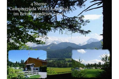 Campingplatz Winkl-Landthal****