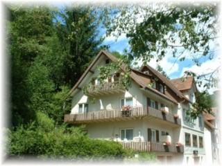 Pension Oesterle im Schwarzwald, Adieu Alltag: Pension Oesterle im Schwarzwald in Baiersbronn