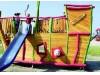 Vielerlei Spielplätze für alle Kinder