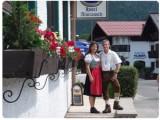 Hotel Almrausch in Reit im Winkl