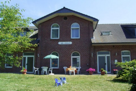 ALTE SCHULE Gundelsby
