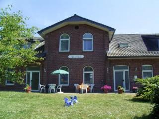 ALTE SCHULE Gundelsby, Alte Schule Gundelsby in Hasselberg