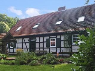 , Altes Forsthaus in Richtenberg