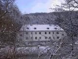 Altes Zollhaus • Ferienwohnung • Zimmer • Gastronomie in Ammeldingen an der Our
