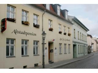, Altstadtpension am St.Gotthard in Brandenburg an der Havel