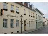 Altstadtpension am St.Gotthard in Brandenburg an der Havel