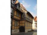 Altstadtpension Ratsmühle in Halberstadt