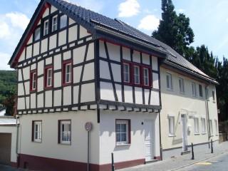 Haus Langenhecke 18, An der Langenhecke, Ferienwohnungen in Bad Münstereifel