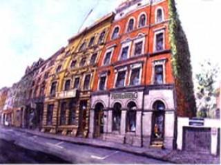 Aparthaus - Frankenberg - Aachen, Aparthaus - Frankenberg Hotel in Aachen in Aachen