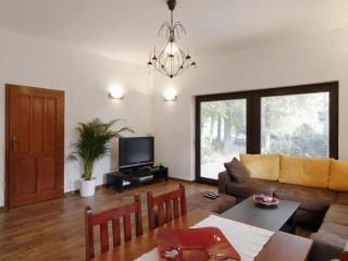 Wohnzimmer im Apartment Eichwalde, Apartment & Ferienwohnung Eichwalde in Eichwalde