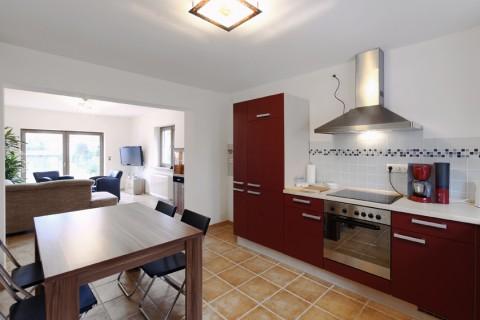 Willkommen im Apartment Schultzendorf