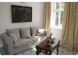 Apartmenthaus SAXONIA - denkmalgeschützte Apartmentanlage SAXONIA direkt am Waldrand in Bad Schandau