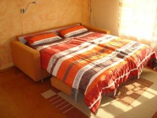Schlafzimmer, Ferienwohnung in Bad Wildungen in Bad Wildungen