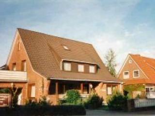 Apartmenthaus Soltau, Apartmenthaus Soltau in Sankt Peter-Ording