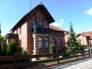 Ferienwohnung Assenta, Ferienwohnung Assenta in Blankenburg (Harz)