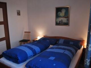 Schlafzimmer, Augustins Gäste U0026 Ferienwohnung In Würzburg In Würzburg