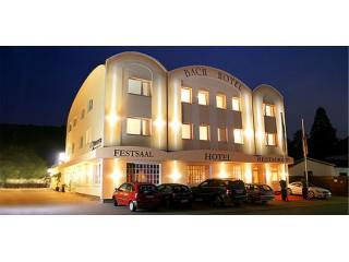 Das Hotel, BACH HOTEL  in Porta Westfalica in Porta Westfalica