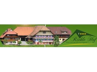 , Bauern- und Ferienhof Riehle in Zell am Harmersbach