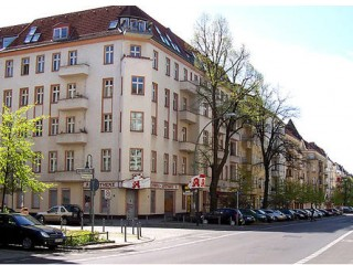 , Berliner City-Pension in Berlin