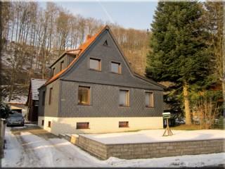 Bogensport- Ferienhaus, Ferienhaus am Lilienberg in Herzberg / Sieber