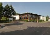 Bonhoeffer-Haus - Lobetal liegt im Landkreis Barnim, 30 km nordöstlich von Berlin in Bernau bei Berlin
