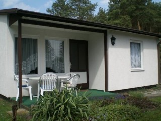 Brigitte's Ferienhaus, Brigitte's Ferienhaus in Brandenburg an der Havel