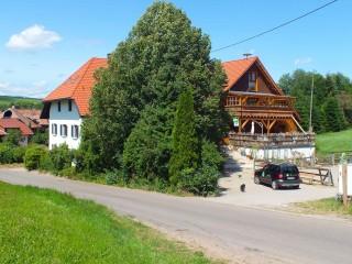 , Brunnmatthof   Schwarzwald in Albbruck