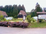 Campingpark 'Im Borntal' |  Ideal für Gruppenreisen - Campingplatz Zeltplatz im Borntal in Bad Sachsa