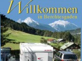 Campingplatz Allweglehen in Berchtesgaden