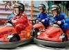 Ralf Schumacher Kart & Bowl Bispingen.