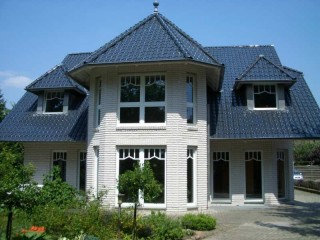 Hausansicht, City Ferienwohnungen in Löningen