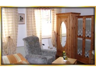 Wohnzimmer, City Wohnung Sonnenschein in Bamberg