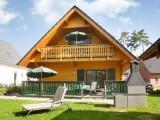 Dänisches Haus - Ferienhaus an der Müritz in Röbel / Müritz