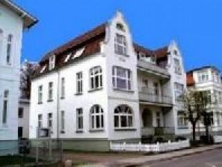 Villa Frieda, Villa Frieda in Seebad Bansin in Seebad Bansin