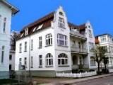 Villa Frieda in Seebad Bansin in Benz, Usedom