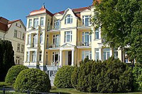 Villa Meereswoge