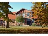 Ehem. Gasthof Rieth am See - Denkmalgeschützter ehem. Gasthof in Rieth am See in Ahlbeck