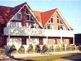 Ferien- & Gästewohnungen Haus Anna in Ueckermünde