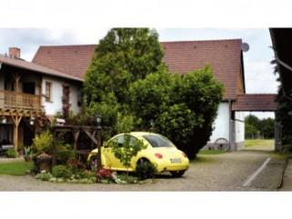, Ferien- & Reiterhof Richter im Spreewald in Märkische Heide OT Dürrenhofe