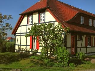 Die Maisonette-Wohnung , Ferienanlage RUGANA | Ferienwohnungen in Dranske-Bakenberg