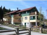 Ferienanlage 'Zum Wildbach' in Schierke am Brocken