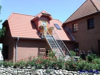 Ferienapartment Petersen, Ferienwohnung Apartment in Sörup bei Schleswig in Sörup