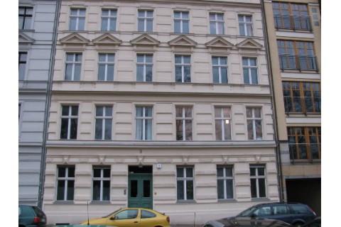Kolmarer Str. 3, 10405 Berlin