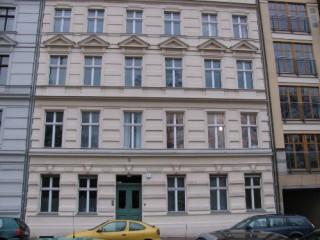 Kolmarer Str. 3, 10405 Berlin, Ferienapartments Berlin Prenzlauer Berg   Lackner in Berlin Prenzlauer Berg