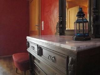 , Ferienappartement a'letto in Kandern