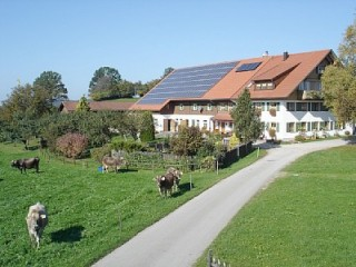 Unser Ferienbauernhof in herrlicher Lage, Ferienbauernhof Rummel in Argenbühl/Eisenharz