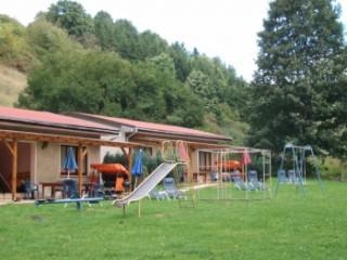Hausansicht, Ferienhäuser in Rohrbach in Sitzendorf