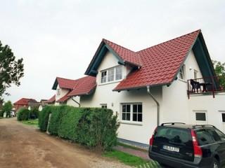 Hausansicht, Ferienhaus 3/ Ferienwohnungen auf der Insel Poel in Insel Poel, Timmendorf Strand