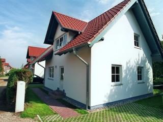 Hausansicht, Ferienhaus 4/ Ferienwohnungen auf der Insel Poel in Insel Poel, Timmendorf Strand