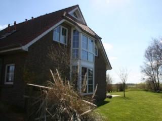 Ferienhaus AmAltenDeich**** mit Garten, Ferienhaus Am Alten Deich in Norden, Ostfriesland